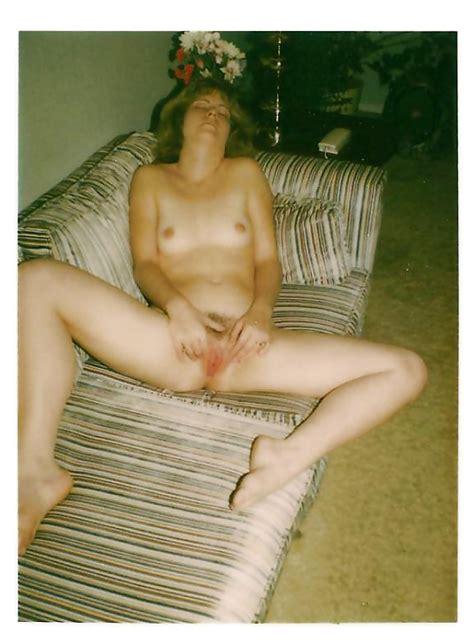 Polaroid And Retro Nude Pics Pics