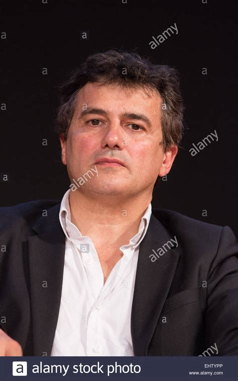 Patrick pelloux is an actor and director, known for on bosse ici! PATRICK PELLOUX Stock Photo - Alamy