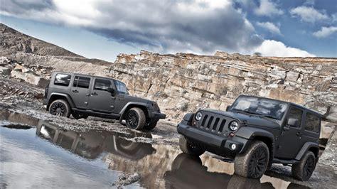 jeep gray wrangler matte grey jeep wrangler by kahn design