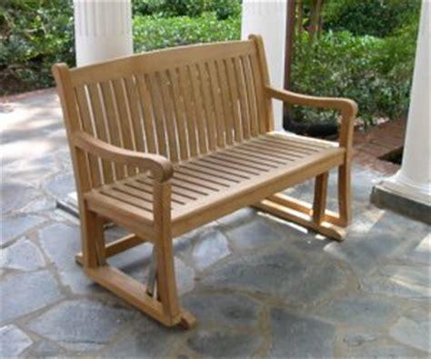 choosing  outdoor teak bench atlanta teak furniture