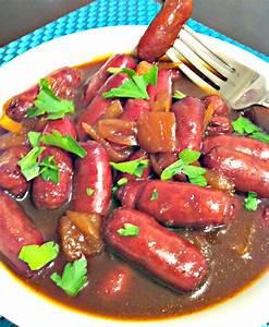 Sweet-Kickin' Mini-Smoked Sausages - The Complete Savorist