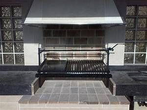 Grille Barbecue Sur Mesure : barbecues argentins ~ Dailycaller-alerts.com Idées de Décoration