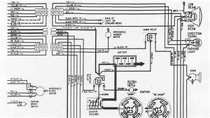 65 Dodge Wiring Diagram
