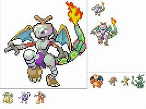 pokemon pokemon morph generator images