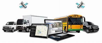 Fleet Tracking Vehicle System Vehicles Management Monitoring
