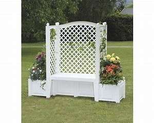 Gartenbank 2 Sitzer Weiß : gartenbank london kunststoff 2 sitzer wei bei hornbach kaufen ~ Bigdaddyawards.com Haus und Dekorationen