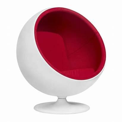 Eero Aarnio Chair Ball Lounge Stol Stoel