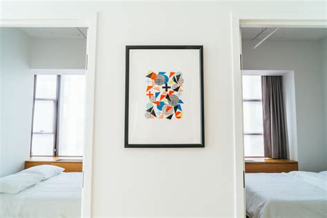 Society6 Home Decor : Take A Look At How Wework Uses Society6 Designs To Create