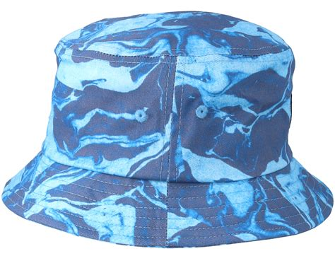 kids fun wizard youth blue bucket quiksilver start