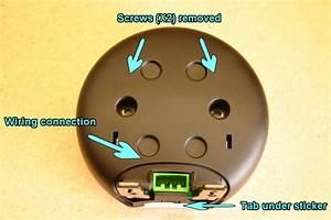 How To Interior  Exterior    Replacing Speedo And Tach