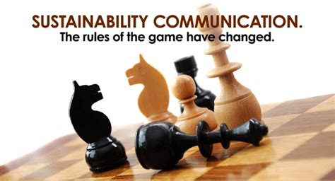 Ecospecifier Sustainability Communication The Rules Of