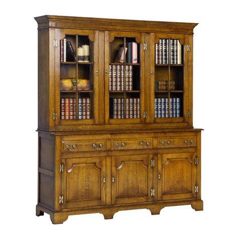 Oak Bookcases With Drawers by Oak Bookcase With Drawers Oak Bookcases Bookshelves