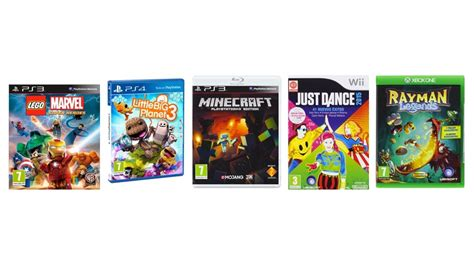 Check spelling or type a new query. Top 20 videojuegos infantiles recomendados para niños y niñas - PS4, Xbox, Nintendo, PC, Android ...
