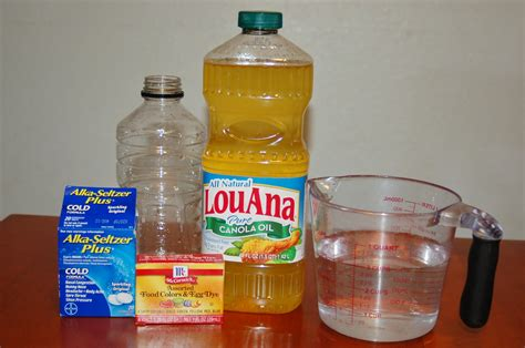 homemade lava l science experiment 10 facts to know about science fair lava l warisan