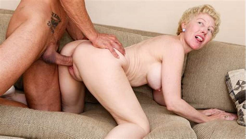#Short #Haired #Granny #Dalny #Marga #Loves #Young #Meat