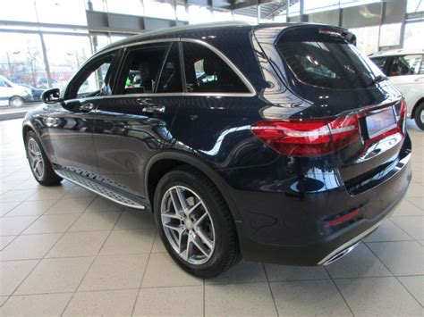 mercedes glc   importation
