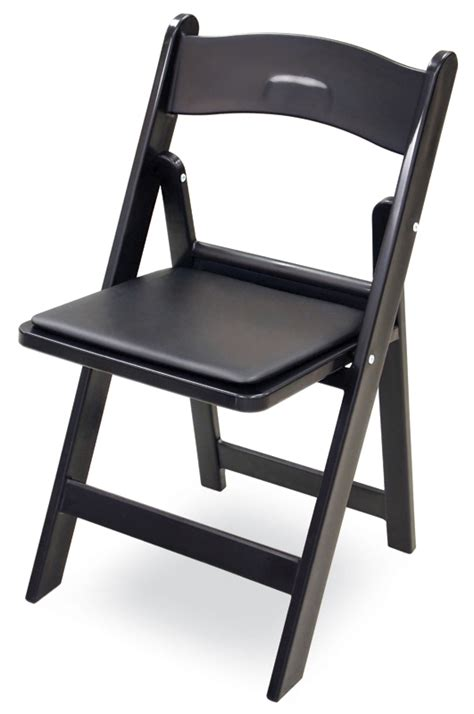 gala resin steel reinforced stackable folding chair with
