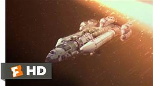From Movie Deep Impact Spacecraft - Pics about space