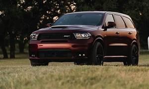 2018 Dodge Durango SRT: Torque of the Town txGarage
