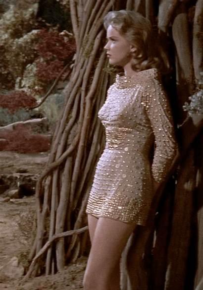 Francis Forbidden Anne Planet Gameraboy1 1956 Daughter