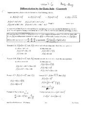 implicit differentiation worksheet answers