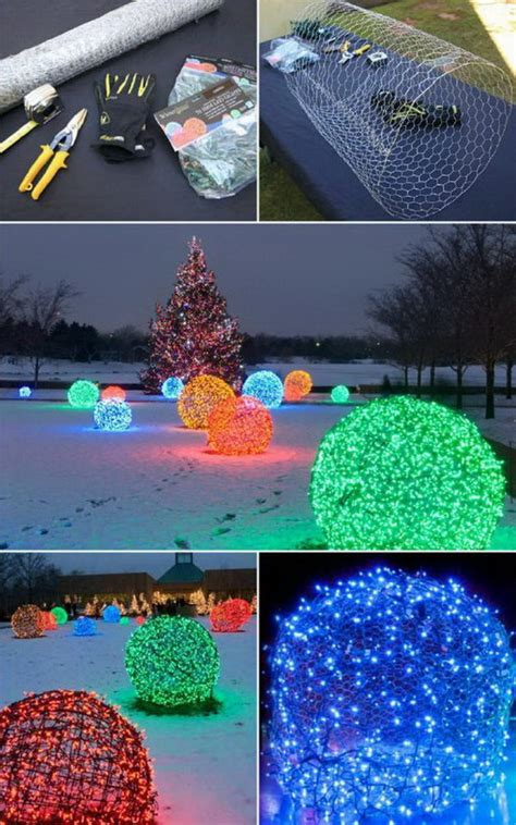 20 most beautiful outdoor decoration ideas for