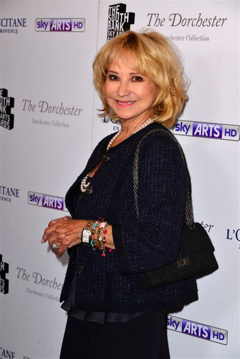 felicity kendal   south bank sky arts awards