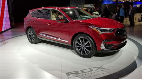 acura swings   fences   rdx