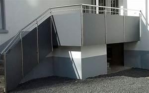 Balkongeländer Pulverbeschichtet Anthrazit : vorbaubalkone und balkongel nder eggersmann metallbau ~ Michelbontemps.com Haus und Dekorationen