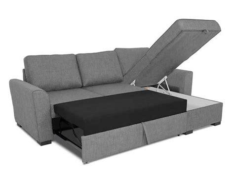 canapé dépliant test et avis du canapé d 39 angle montreal de maisons du monde