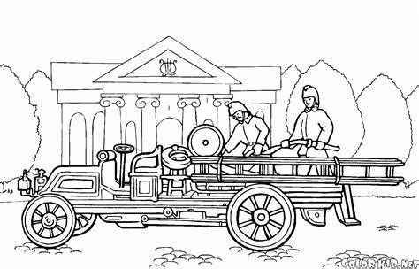 disegni da colorare camion dei pompieri disegni da colorare camion dei pompieri scania