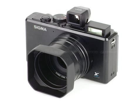 Sigma Dp1 Digital Photography Review