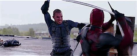 Deadpool's Ed Skrein Played Daario On Game Of Thrones