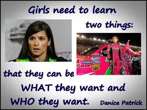 danica patrick quotes image quotes  relatablycom