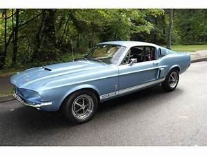 1967 Shelby GT500 for sale in Lake Oswego, OR / classiccarsbay.com