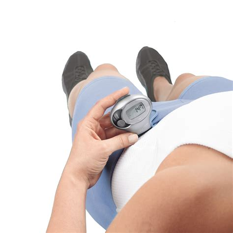sportline  steps distance calorie pedometer sweatbandcom
