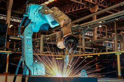 Robots Industrial Industry Robot Cobots Attack Surface