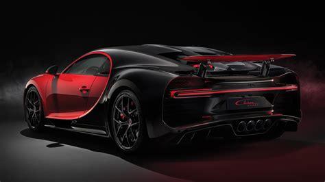 Todos los precios y versiones del bugatti chiron con ofertas de concesionarios españoles. Ginebra 2018: Bugatti Chiron Sport, más extremo - Autologia