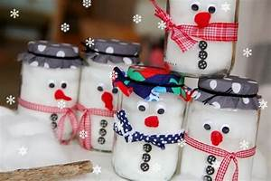Weihnachtsgeschenke Für Eltern Basteln : 22 schneemann im glas pinterest diy christmas gifts christmas und christmas diy ~ Orissabook.com Haus und Dekorationen