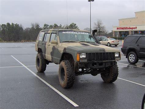 camo jeep cherokee camo cherokee jeep cherokee xj pinterest