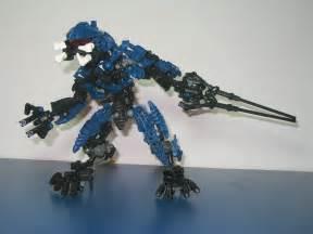 Custom LEGO Bionicle Halo