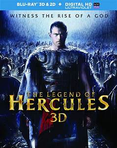 The Legend of Hercules DVD Release Date April 29, 2014