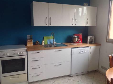 cuisine ikea canada ma cuisine ikea abstrakt blanche plan de travail karlby en chêne cuisine plan de