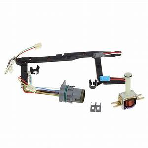 4l60e Transmission Internal Wire Harness W  Tcc Solenoid