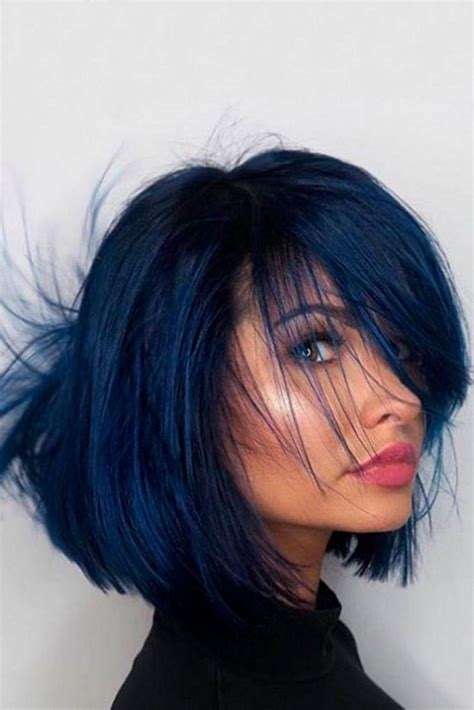 Pin By Anjelle Glaser On Hair Stuff Hair Color For Black