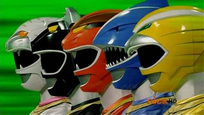 Rangers Power Super Megaforce Force Wild Ranger