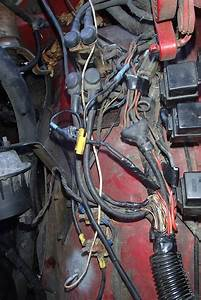 Grid Heater Fuse Keeps Blowing
