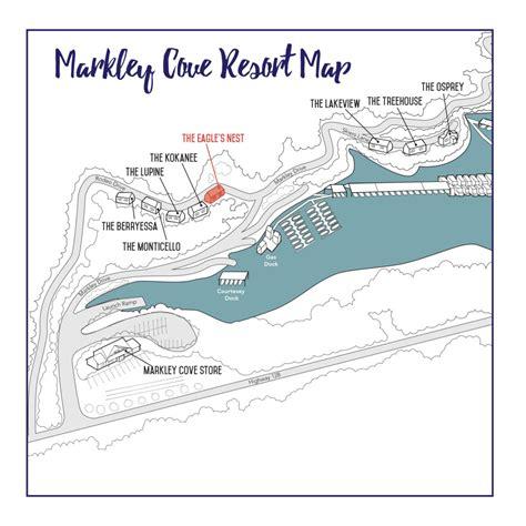 Markley Cove Boat Launch by Markley Cove The Eagle S Nest