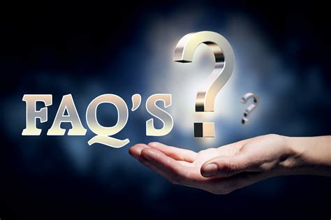 The Easiest Way To Create A Frequently Asked Questions