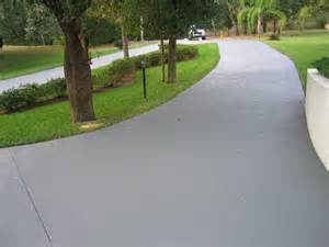epoxy seal concrete garage floor paint driveways